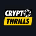 CryptoThrills Casino : 1000 mBTC Match Bonus