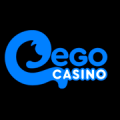 Ego Casino : 100% Match Bonus + 50 Free Spins