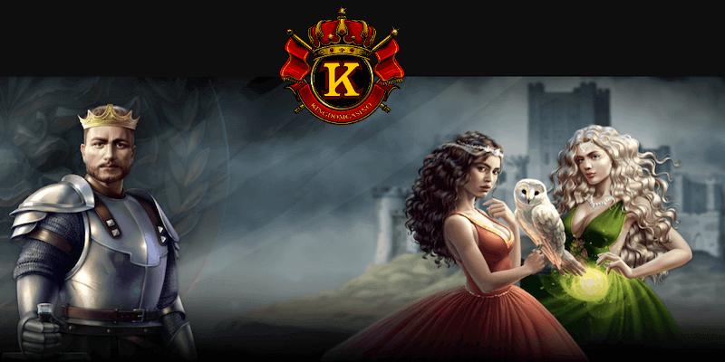 kingdom bitcoin casino free spins no deposit bonus