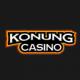 Konung Casino : 25 Free Spins No Deposit Bonus