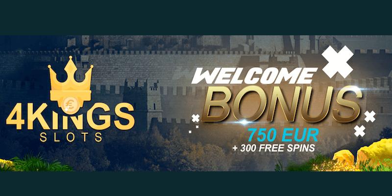 4kingslots bitcoin casino free spins no deposit bonus